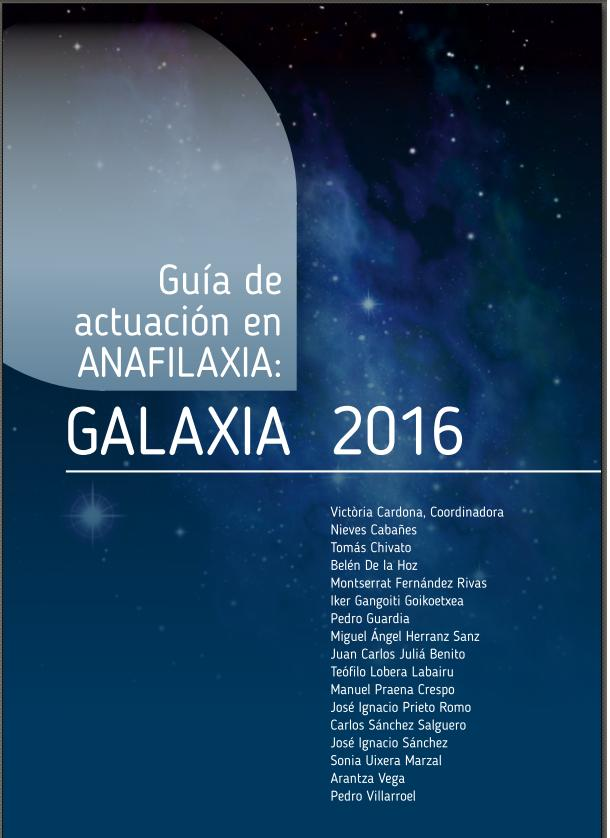 Galaxia 2016